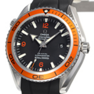Replica Omega Seamaster Planet Ocean 45mm Automatic 2908.50.91