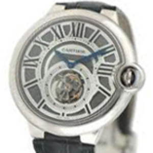Replica Cartier Ballon Bleu Flying Tourbillon Automatic w6920021