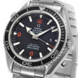 Replica Omega Seamaster Planet Ocean 45mm Automatic 2200.51.00