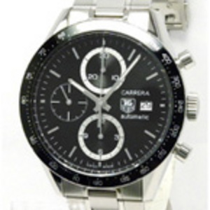 Replica Tag Heuer Carrera Calibre 16 Automatic Watch CV2010.BA0786